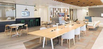 louer bureau 0 chambre 500 m² luxembourg photo 1