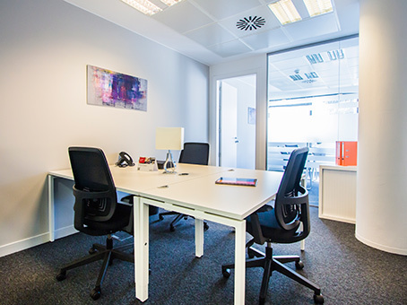 louer bureau 0 chambre 500 m² luxembourg photo 2