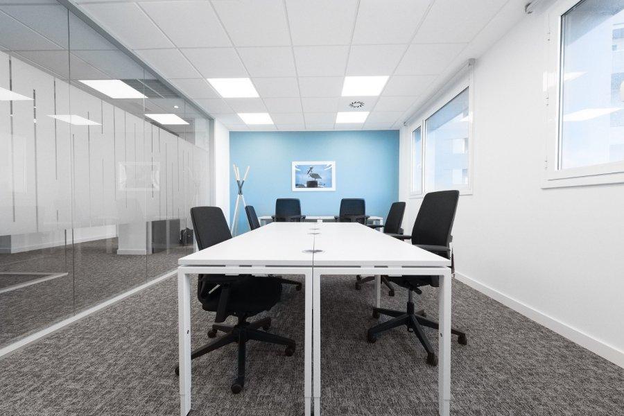 louer bureau 0 chambre 500 m² luxembourg photo 4