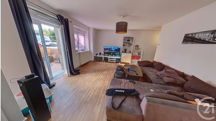 acheter appartement 5 pièces 82.06 m² vandières photo 3