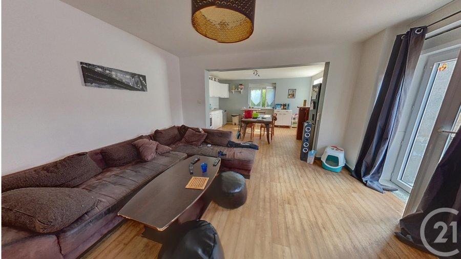 acheter appartement 5 pièces 82.06 m² vandières photo 2