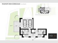 Maison jumelée à vendre 3 Chambres à Hesperange - Réf. 7146206