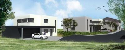 acheter maison 5 pièces 97 m² thionville photo 1