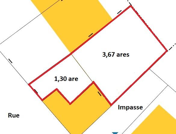 acheter terrain constructible 0 pièce 0 m² fontoy photo 1