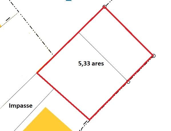acheter terrain constructible 0 pièce 0 m² fontoy photo 2