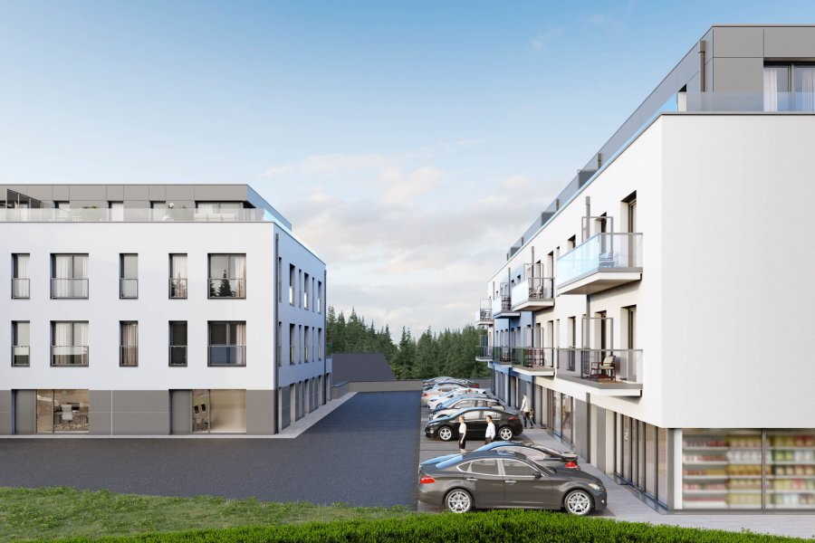 acheter résidence 0 chambre 61 à 267.92 m² wemperhardt photo 4