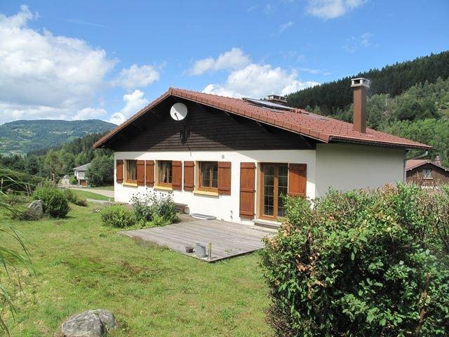 acheter maison 10 pièces 200 m² ventron photo 1