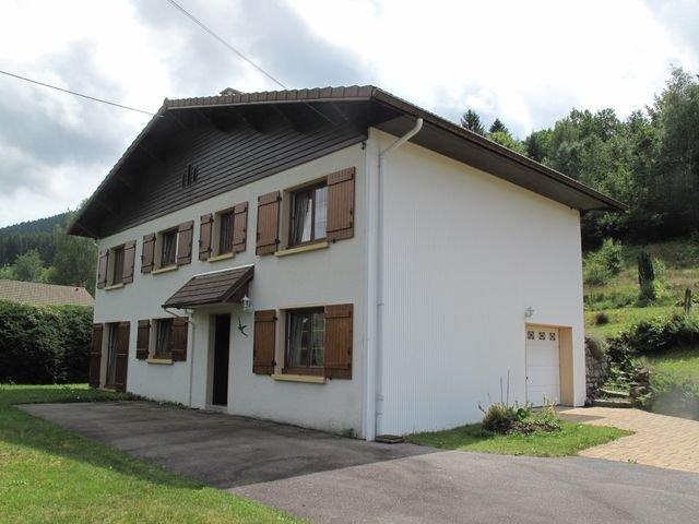 acheter maison 10 pièces 200 m² ventron photo 2