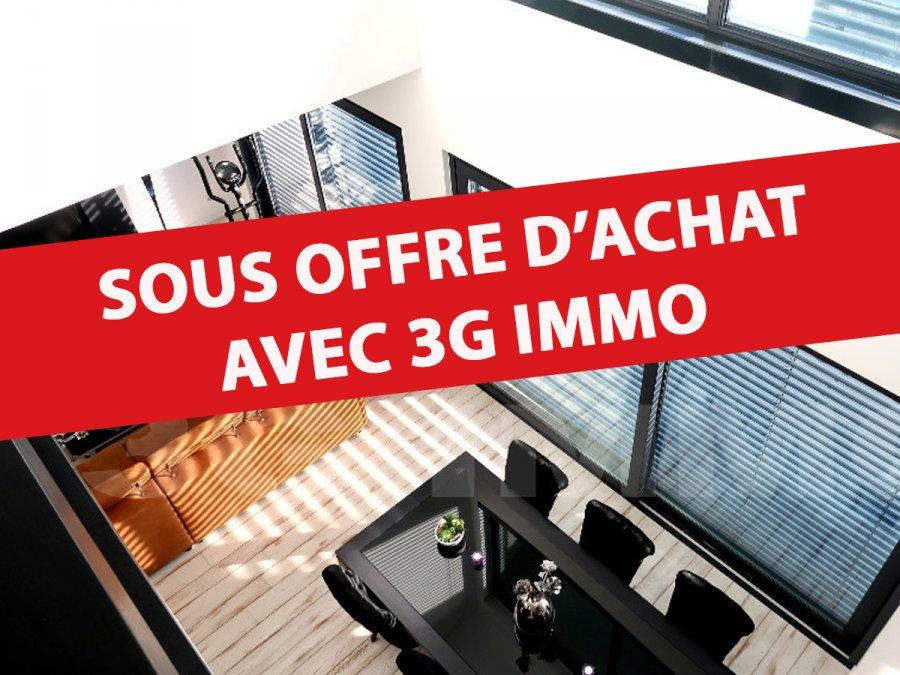 acheter maison individuelle 5 pièces 198 m² longwy photo 1