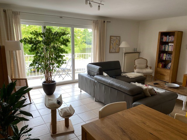 Appartement à vendre 2 chambres à Stadtbredimus