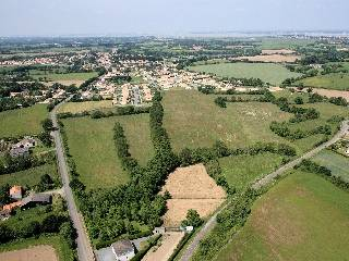 acheter terrain constructible 0 pièce 0 m² saint-viaud photo 1