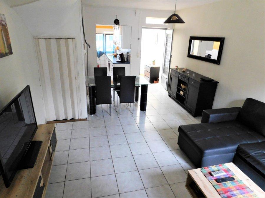 acheter maison 3 pièces 60 m² villerupt photo 2