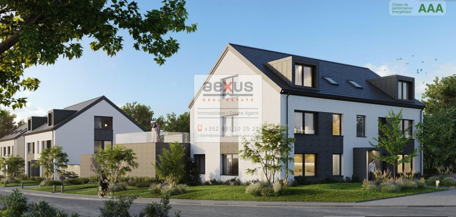 duplex for buy 3 bedrooms 120 m² niederanven photo 1
