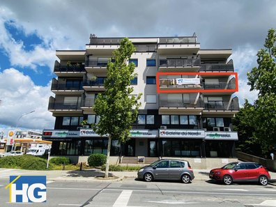 Apartment for sale 3 bedrooms in Luxembourg-Gasperich - Ref. 6736862