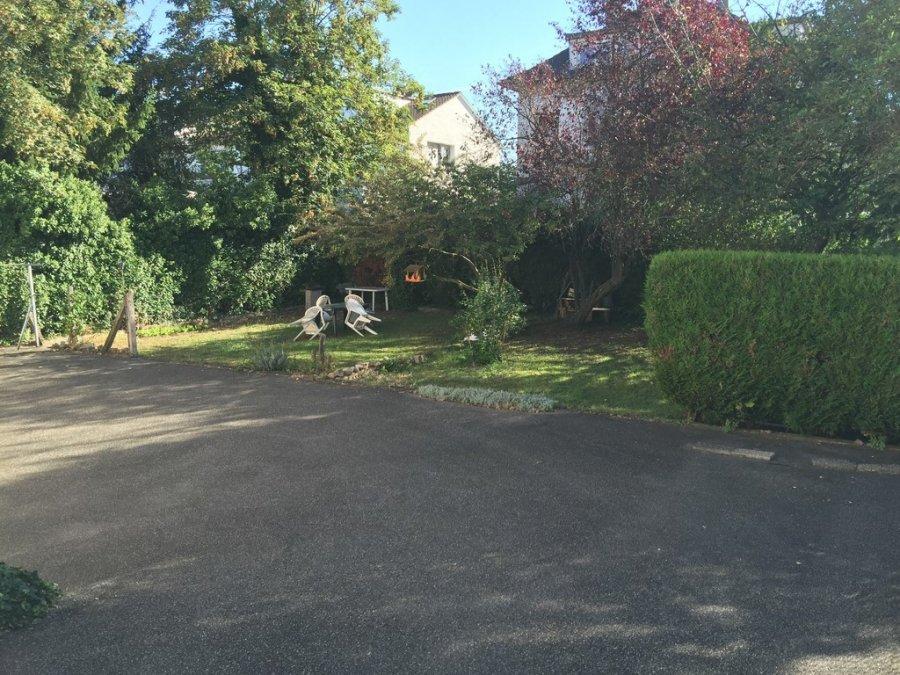 Maison à vendre F12 à Strasbourg-Meinau