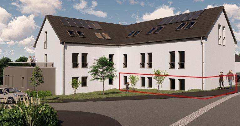 acheter bureau 0 chambre 95.66 m² imbringen photo 4