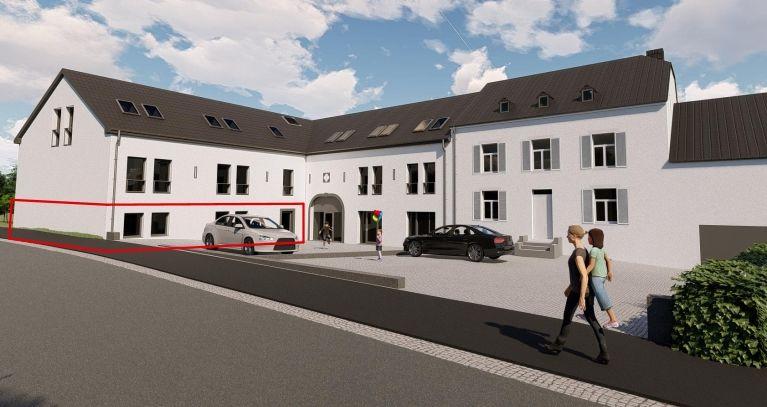 acheter bureau 0 chambre 95.66 m² imbringen photo 2