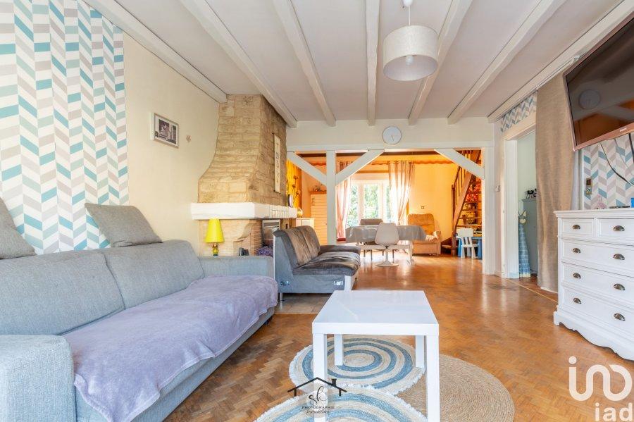 acheter maison 6 pièces 146 m² algrange photo 1