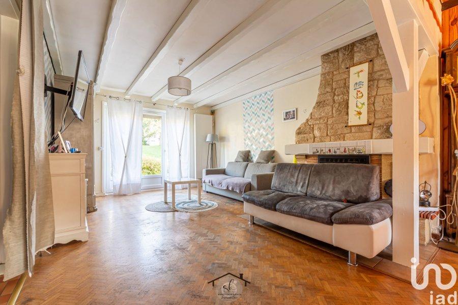 acheter maison 6 pièces 146 m² algrange photo 2