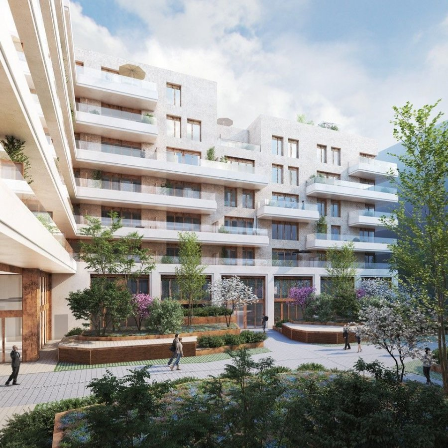 acheter appartement 2 chambres 90.26 m² belvaux photo 4