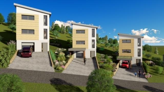 acheter maison individuelle 4 chambres 150 m² bollendorf-pont photo 1