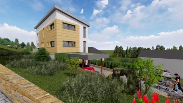 acheter maison individuelle 4 chambres 150 m² bollendorf-pont photo 7