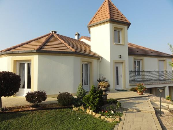 acheter maison 6 pièces 122 m² rombas photo 1