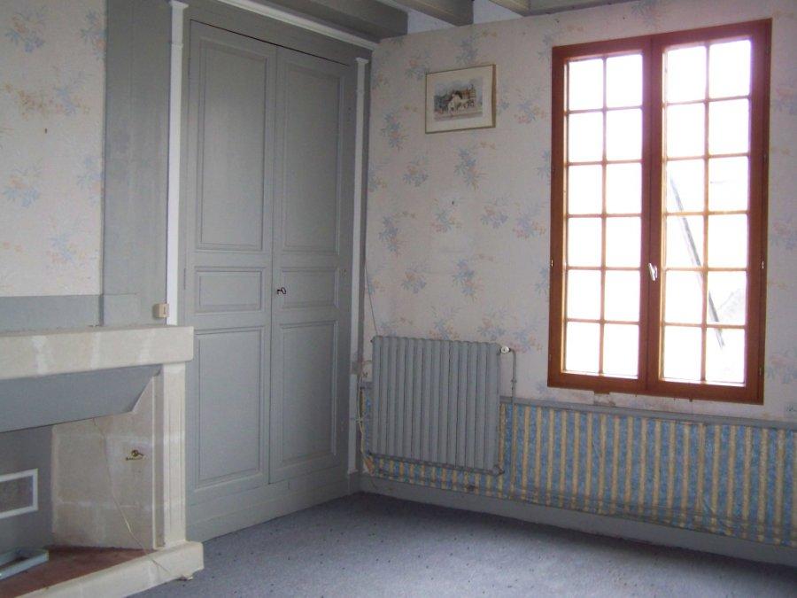 Maison à vendre F7 à Varennes sur loire