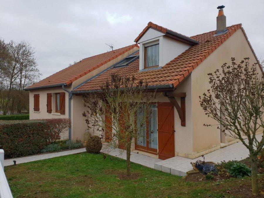acheter maison 6 pièces 163 m² jury photo 1