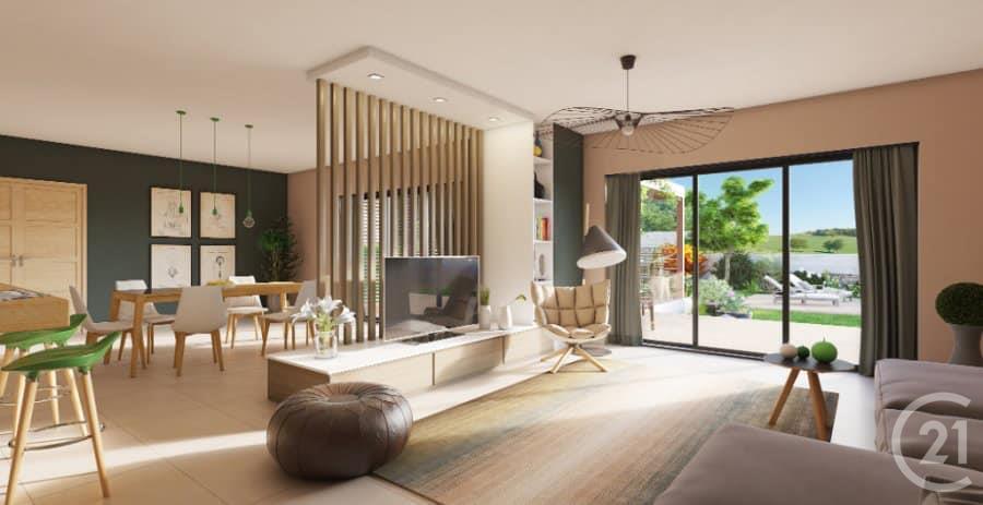 acheter appartement 4 pièces 92.56 m² manom photo 4