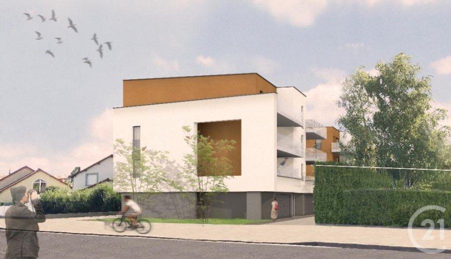 acheter appartement 4 pièces 92.56 m² manom photo 3