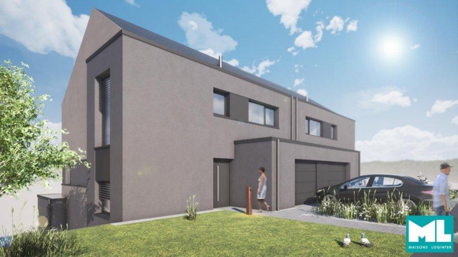 acheter maison jumelée 4 chambres 184 m² ettelbruck photo 2