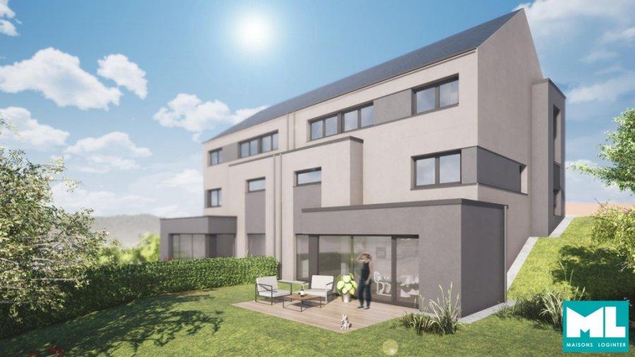 acheter maison jumelée 4 chambres 184 m² ettelbruck photo 1