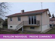 Maison à vendre F5 à Commercy - Réf. 5037790