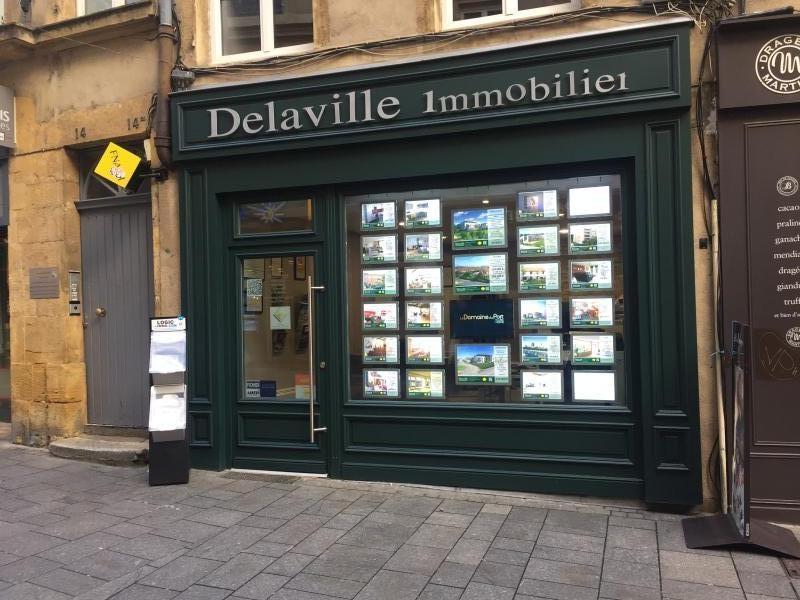acheter appartement 2 pièces 46 m² thionville photo 4