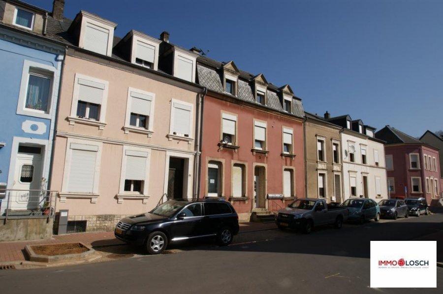 Duplex à vendre 2 chambres à Rumelange