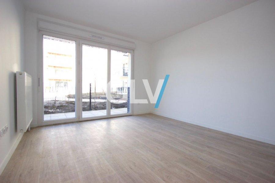 Appartement louer saint andr lez lille 42 m 645 for Chambre a louer lille