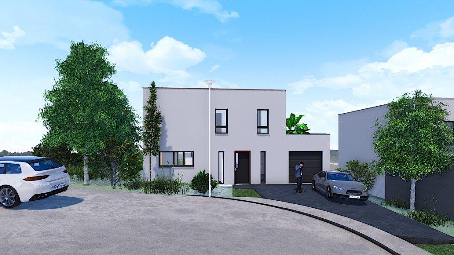 acheter maison 4 pièces 110.4 m² metz photo 1