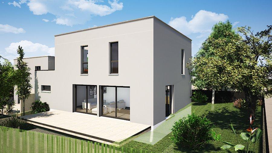 acheter maison 4 pièces 110.4 m² metz photo 2