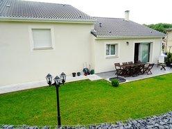 Maison individuelle à vendre F5 à Haute-Kontz - Réf. 5930974