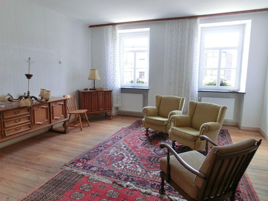 renditeobjekt kaufen 6 zimmer 275 m² wadern foto 3