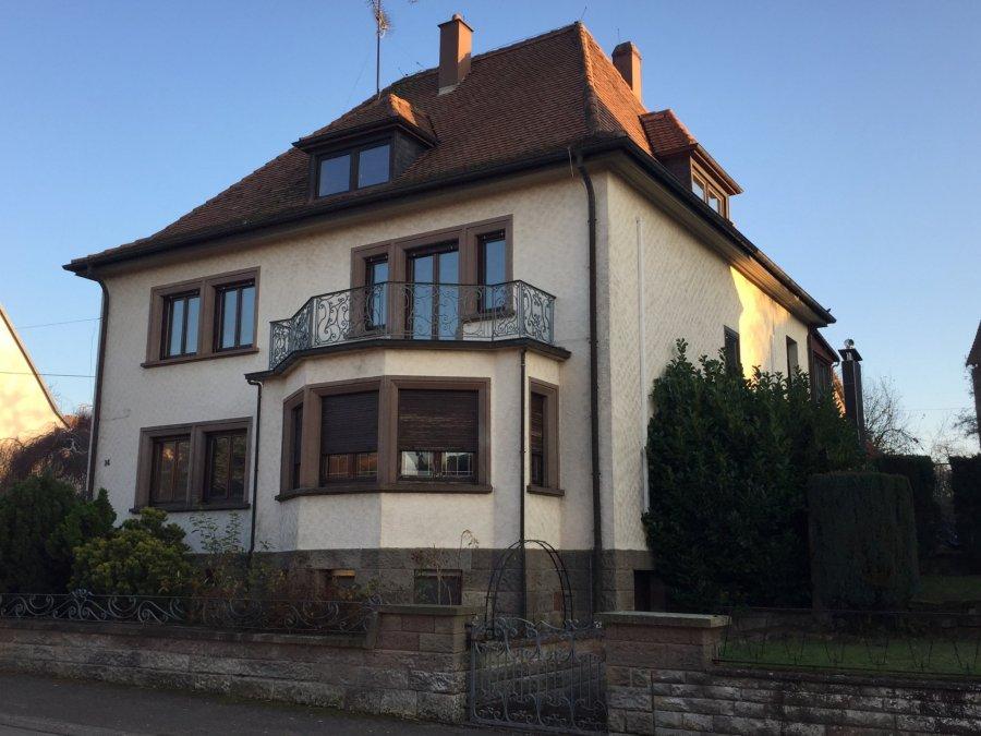 Maison à vendre F10 à Waldhambach