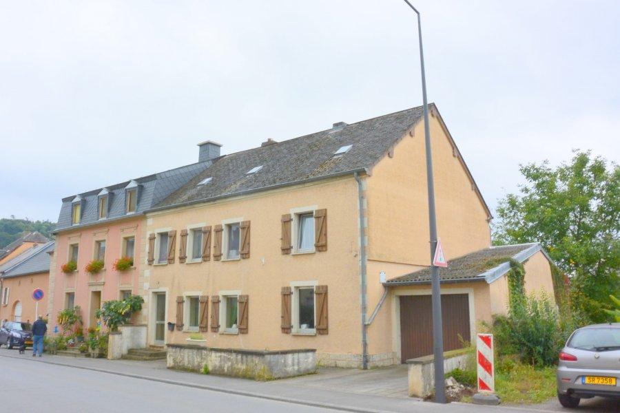 acheter maison jumelée 4 chambres 250 m² beringen (mersch) photo 1