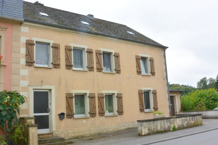 acheter maison jumelée 4 chambres 250 m² beringen (mersch) photo 2