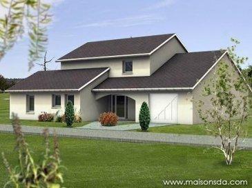 acheter maison individuelle 5 pièces 110 m² ébersviller photo 1