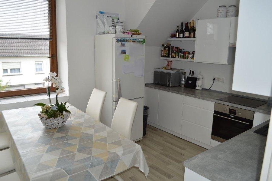acheter mansarde 6 pièces 122 m² echternacherbrück photo 1