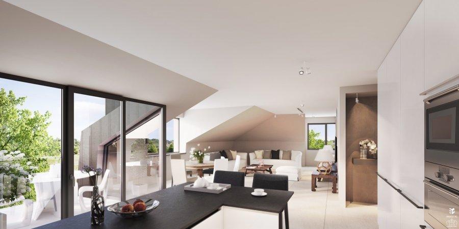 acheter penthouse 3 chambres 131.7 m² gosseldange photo 1