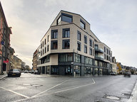 Appartement à louer 1 Chambre à Luxembourg-Belair - Réf. 6603246