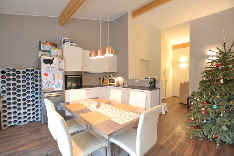 acheter penthouse 1 chambre 73 m² lamadelaine photo 3