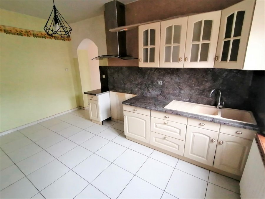 house for buy 5 rooms 110 m² homécourt photo 1